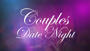 Couples Erotic Game Night - Private Party Edition - Lust 2 Love