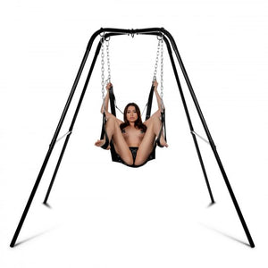 Extreme Sling & Swing Stand - Lust 2 Love