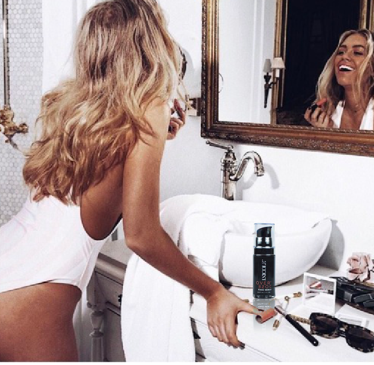 Is Christie Brinkley skincare (really) a lie?