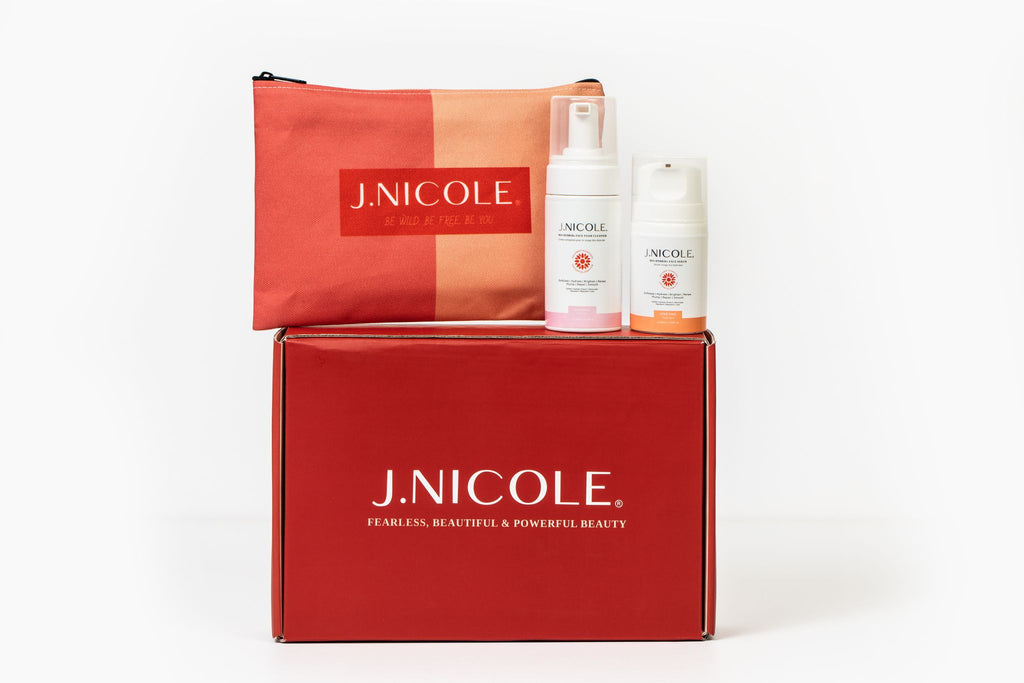 The J.Nicole Unboxing Experience