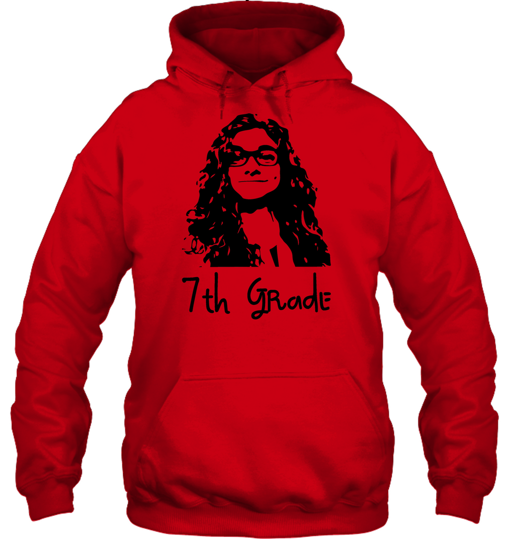 7th Grade - Gildan Adult Heavy Blend™ Hoodie