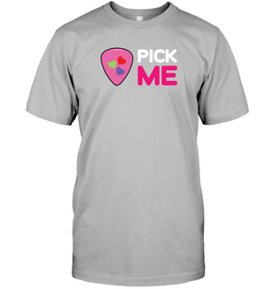 Pick Me - Hanes Adult Tagless® T-Shirt