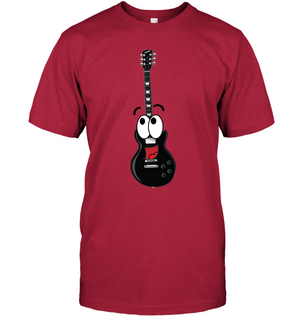 Electric Guitar Fun - Hanes Adult Tagless® T-Shirt