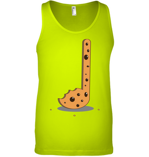 Eaten Note - Bella + Canvas Unisex Jersey Tank