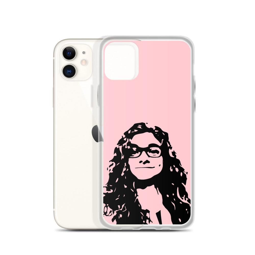 Sophie iPhone Case (Pink)