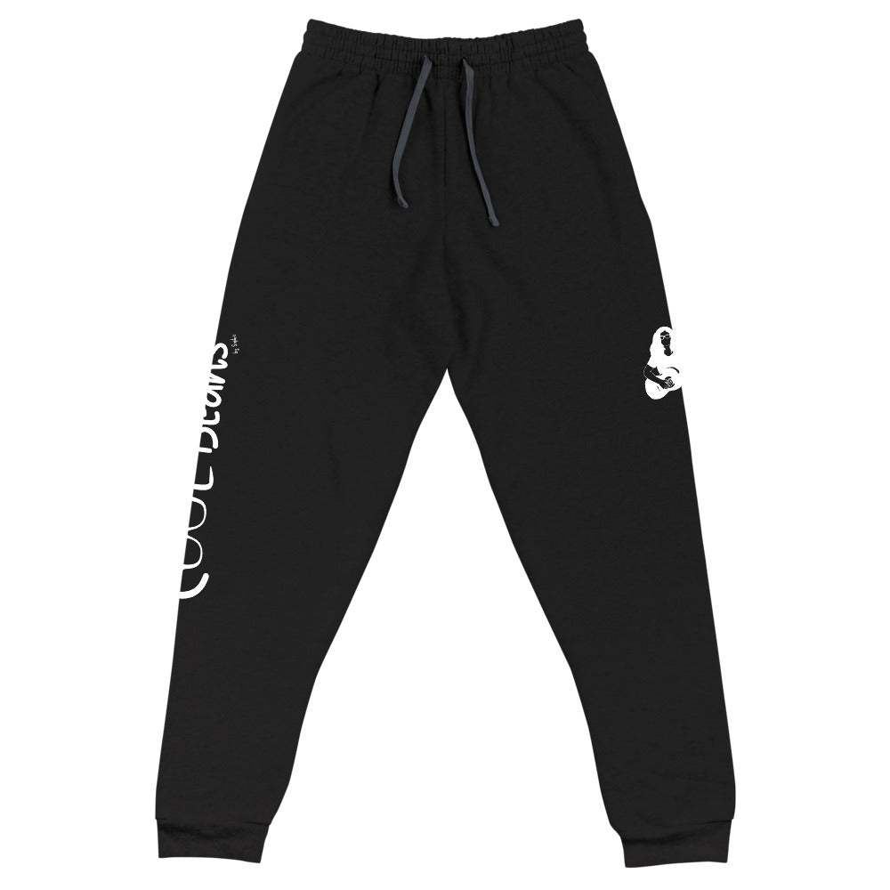 Cool Beans by Sophie Unisex Joggers