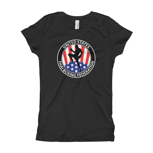 Girl's Muay Thai / Kensho T-Shirt