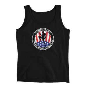 Muay Thai / Kensho Ladies' Tank