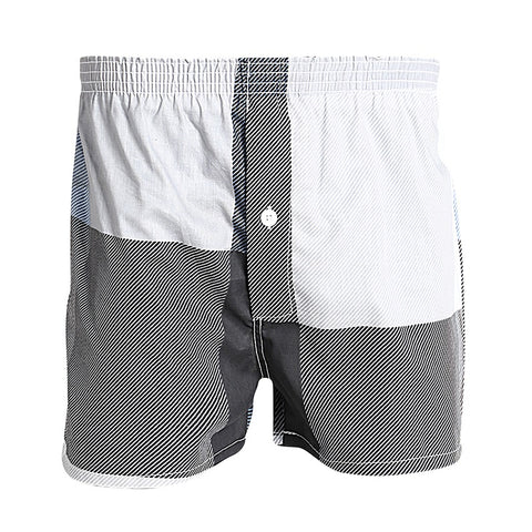 Patch Cotton Comfrotable Boxers For Men