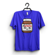 Blue Nutella T-Shirt For Women