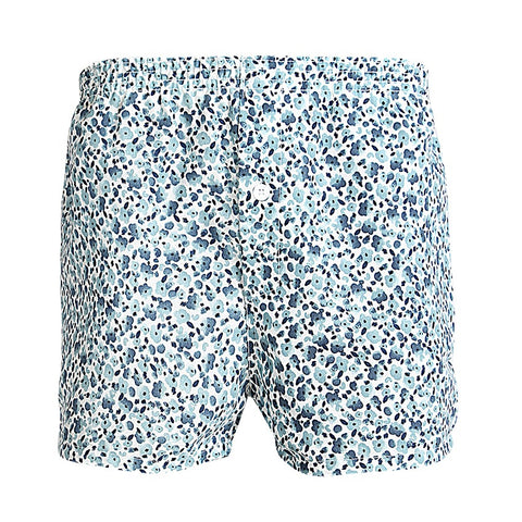 Printed Cotton Comfrotable Boxers For Men