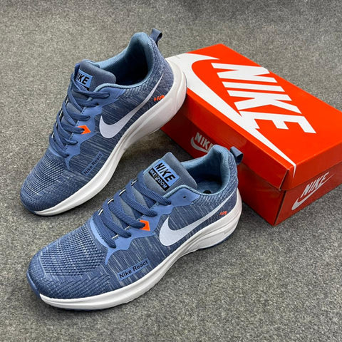 New Nike shoes zoom Blue and White