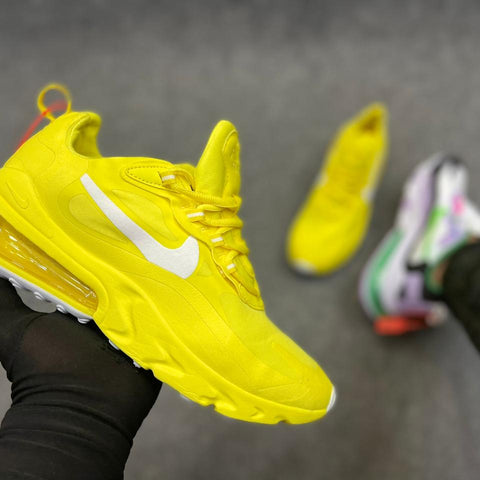 Nike air mar 270 react