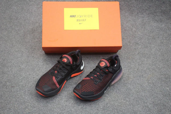 Nike Joyride Red and Black