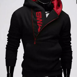 Swag Stylish Casual Long Sleeve Hoodie For Men