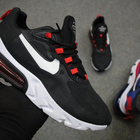 Nikee Air Max 270 React Shoes
