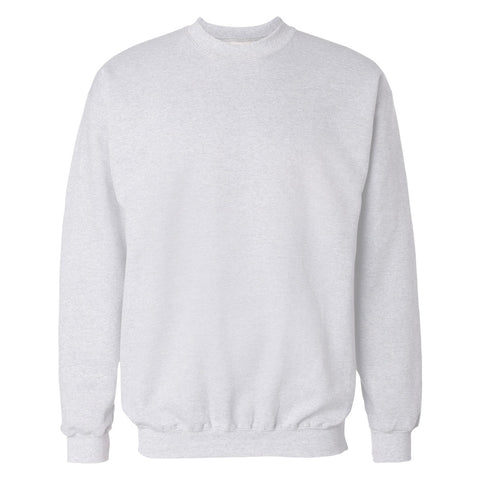 White Plain Sweatshirt