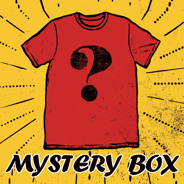 Mystery T-Shirts available at BuySense.pk