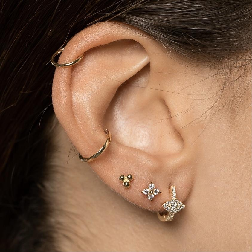Ear Cuff - Médium Conch