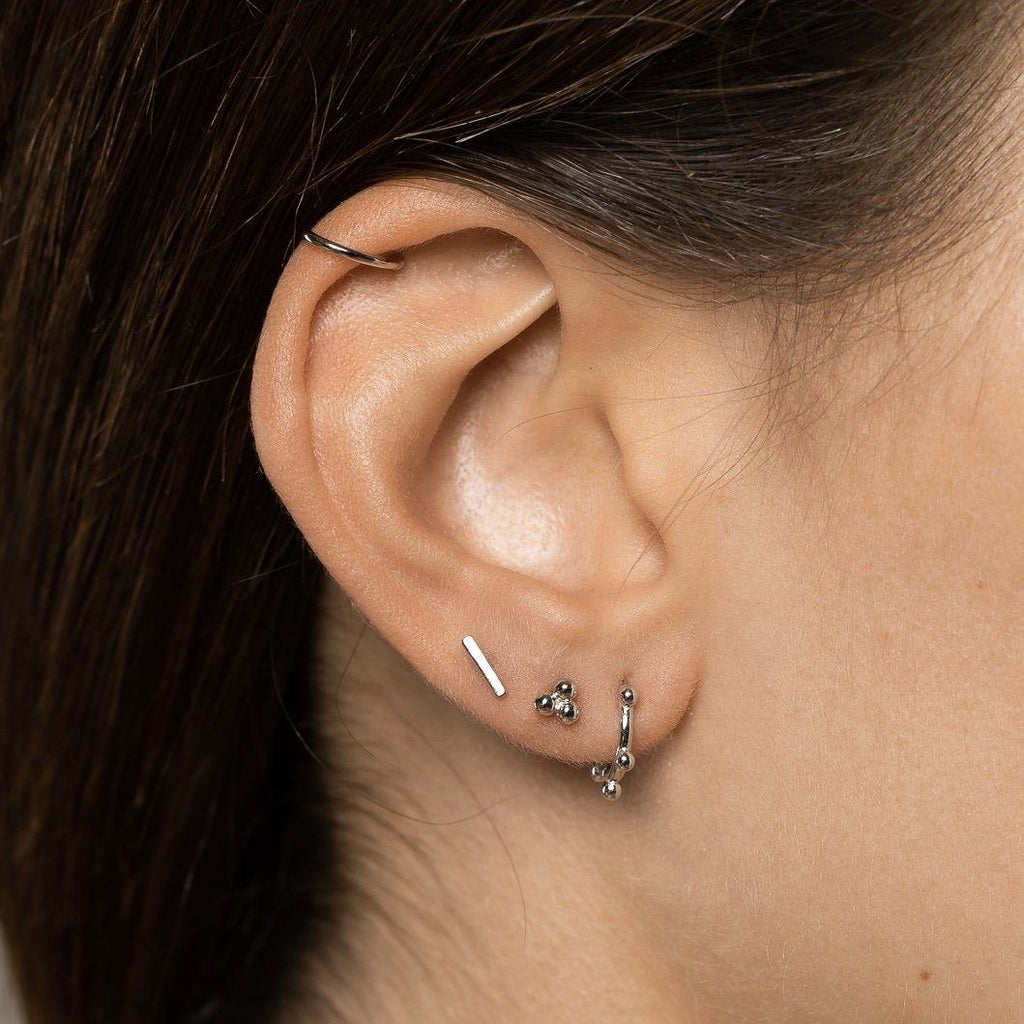 Ear Cuff - Skinny (Cartilage)