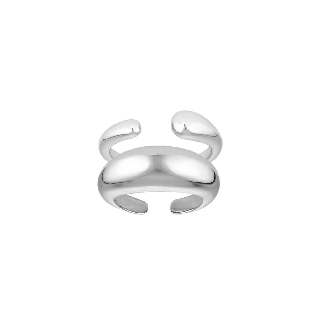 Ring Set - Freja (Silver)