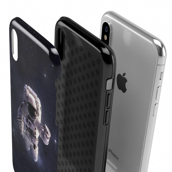 Astronaut - Swappable Series iPhone Case