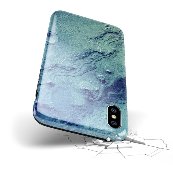 Celestial Vision v1 - Swappable Series iPhone Case