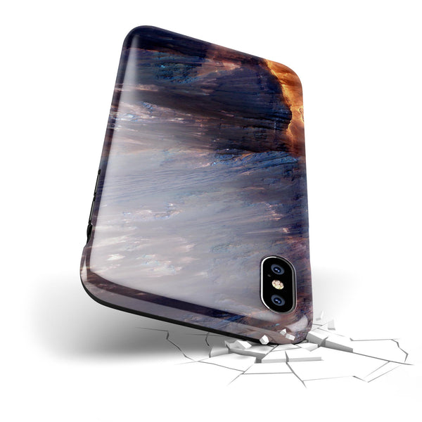 Celestial Vision v3 - Swappable Series iPhone Case