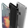 Celestial Vision v9 - Swappable Series iPhone Case