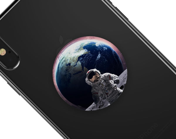 Astronaut V3 - Eliivate Skin for PopSockets Grips & Stands