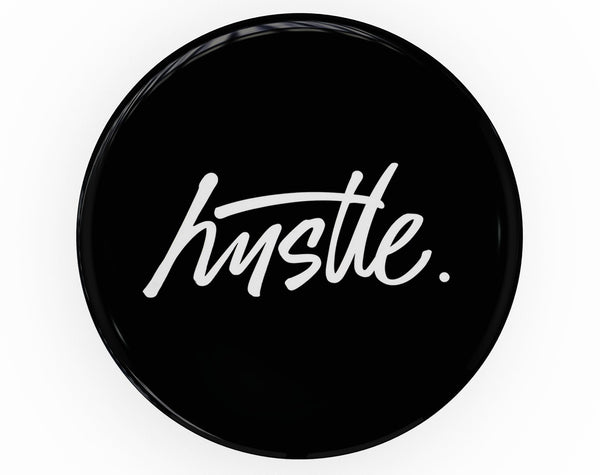 Hustle - Eliivate Skin for PopSockets Grips & Stands