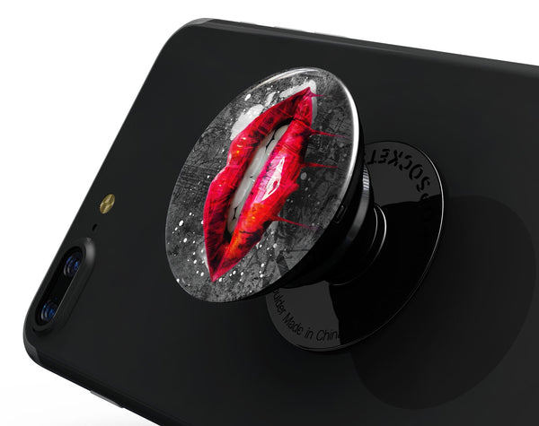 Luscious 1 - Eliivate Skin for PopSockets Grips & Stands