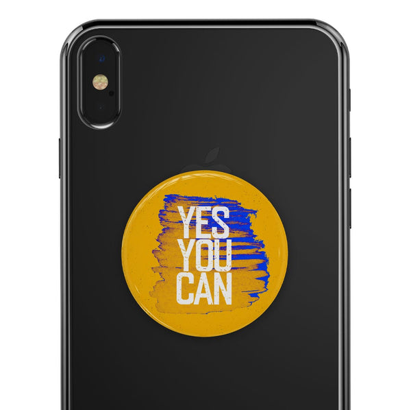 Yes You CAN - Eliivate Skin for PopSockets Grips & Stands
