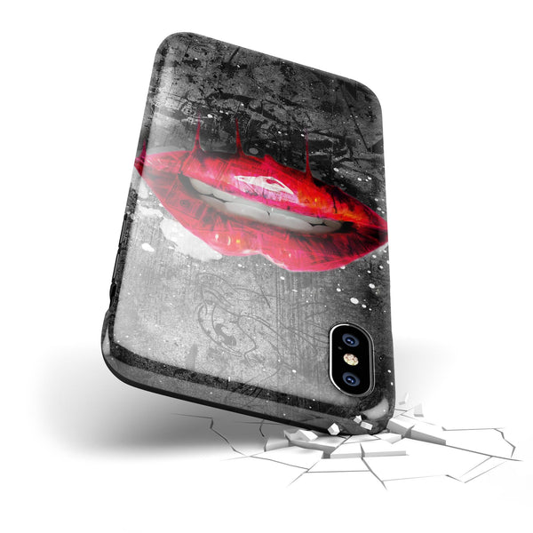 Luscious V1 - Swappable Series iPhone Case