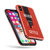 Never Settle V3 - Swappable Series iPhone Case