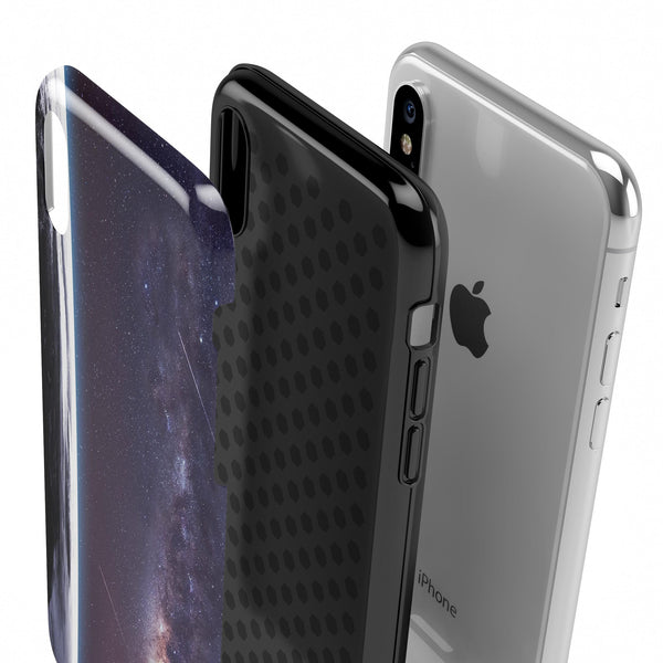Space V2 - Swappable Series iPhone Case