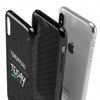 Start Today - Swappable Series iPhone Case