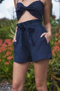 Harper Short Navy