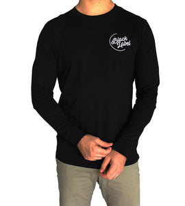 Black Label Clothing | Original Long | Black