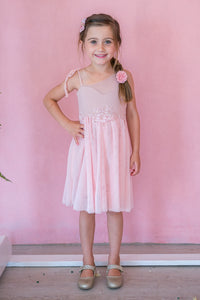 Peony Flower Girl - CAN