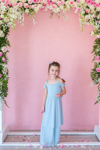 Lily Flower Girl