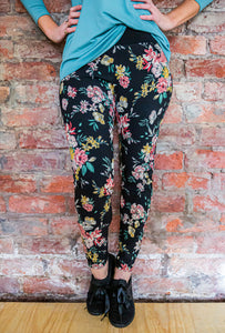 Printed pants set - custom size (30,38,40)