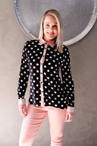 Style 313 - Ladies shirt