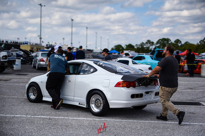 TRC Street Kings 2019 - Drag Racing