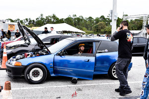 Import Faceoff - Drag Racing