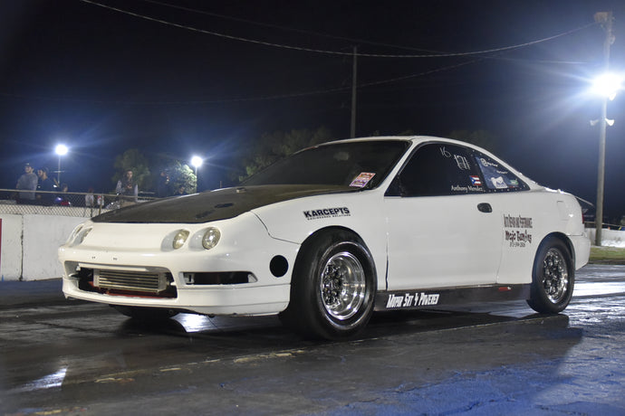 Ratchet Fridays  - Drag Racing