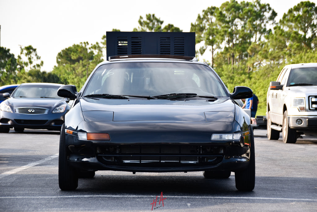 H+A Only | Street Racing Made Safe Roll Racing Toyota MR2 Honda K Series K20 K-Swap