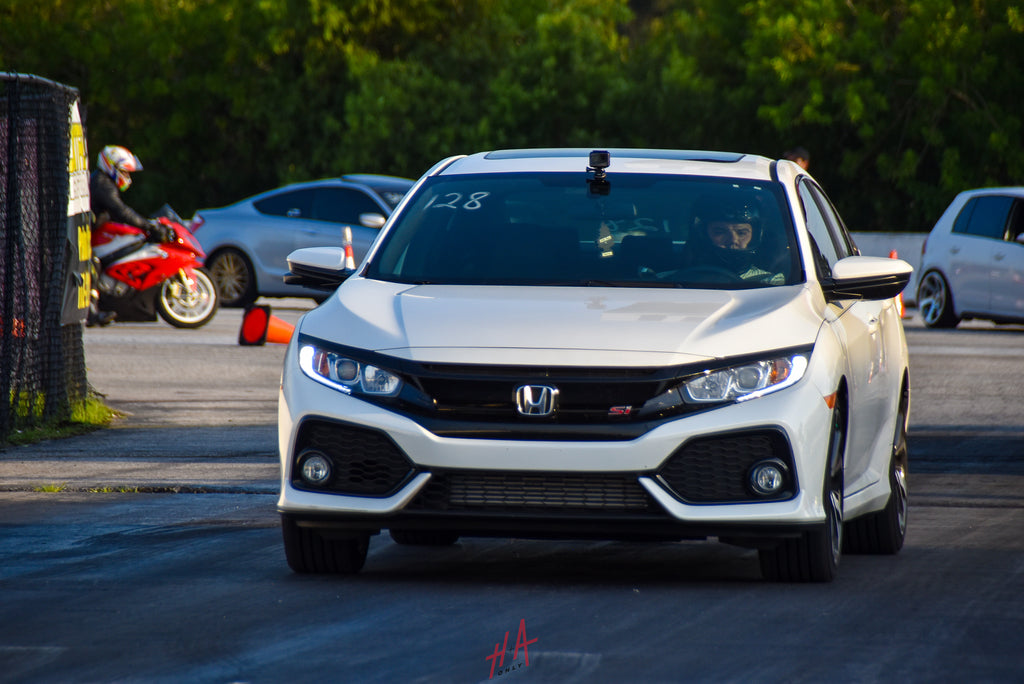 H+A Only | Street Racing Made Safe Roll Racing Honda Civic Si FC1