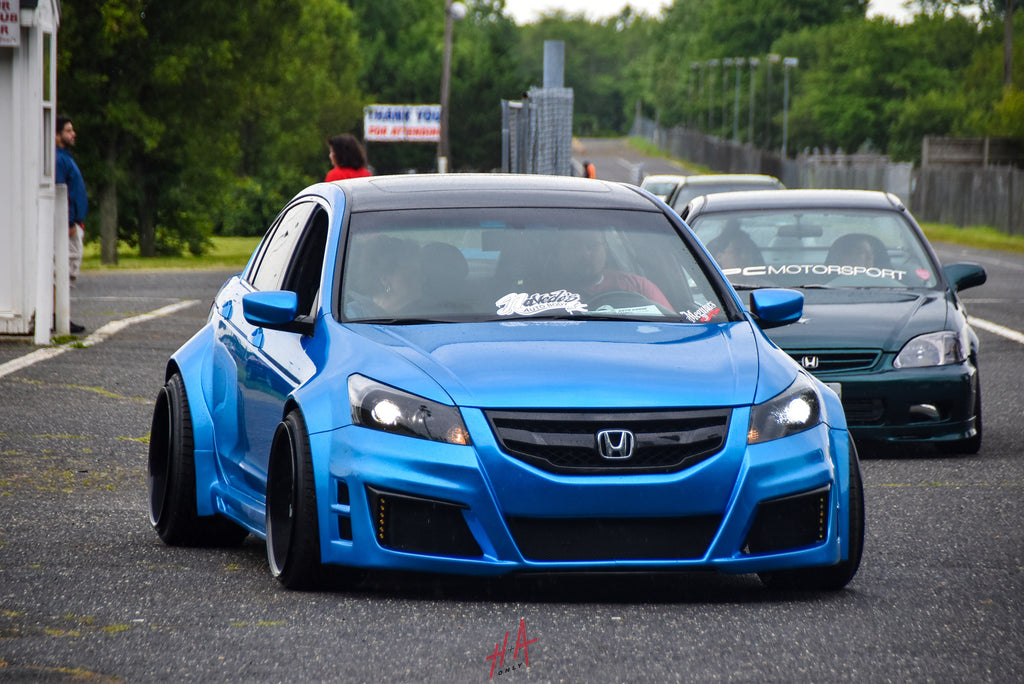 H+A Only | Honda Acura Mega Meet Honda Accord