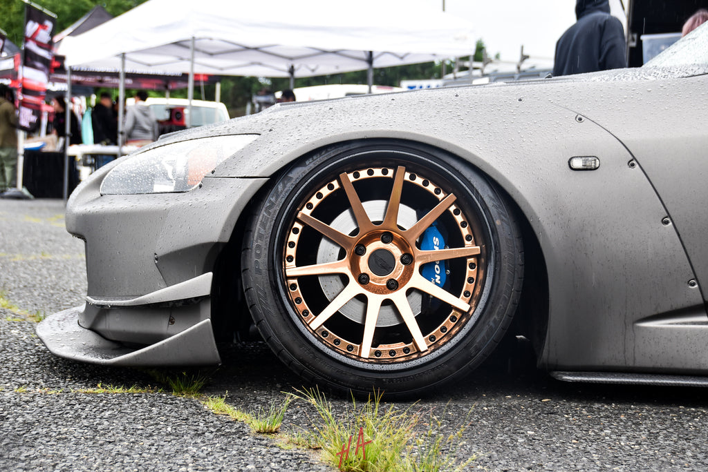 H+A Only | Honda Acura Mega Meet Honda S2000 Widebody Turbo